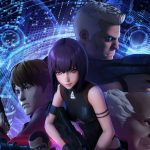 Ghost in The Shell : SAC_2045 sort aujourd'hui sur Netflix
