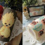 Keem Possible et ses adorables desserts - Artiste à la Une #2