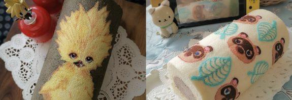 Keem Possible et ses adorables desserts
