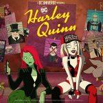 Harley Quinn se rebelle dans sa série animée