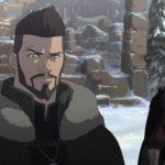The Witcher : Le cauchemar du loup (critique)